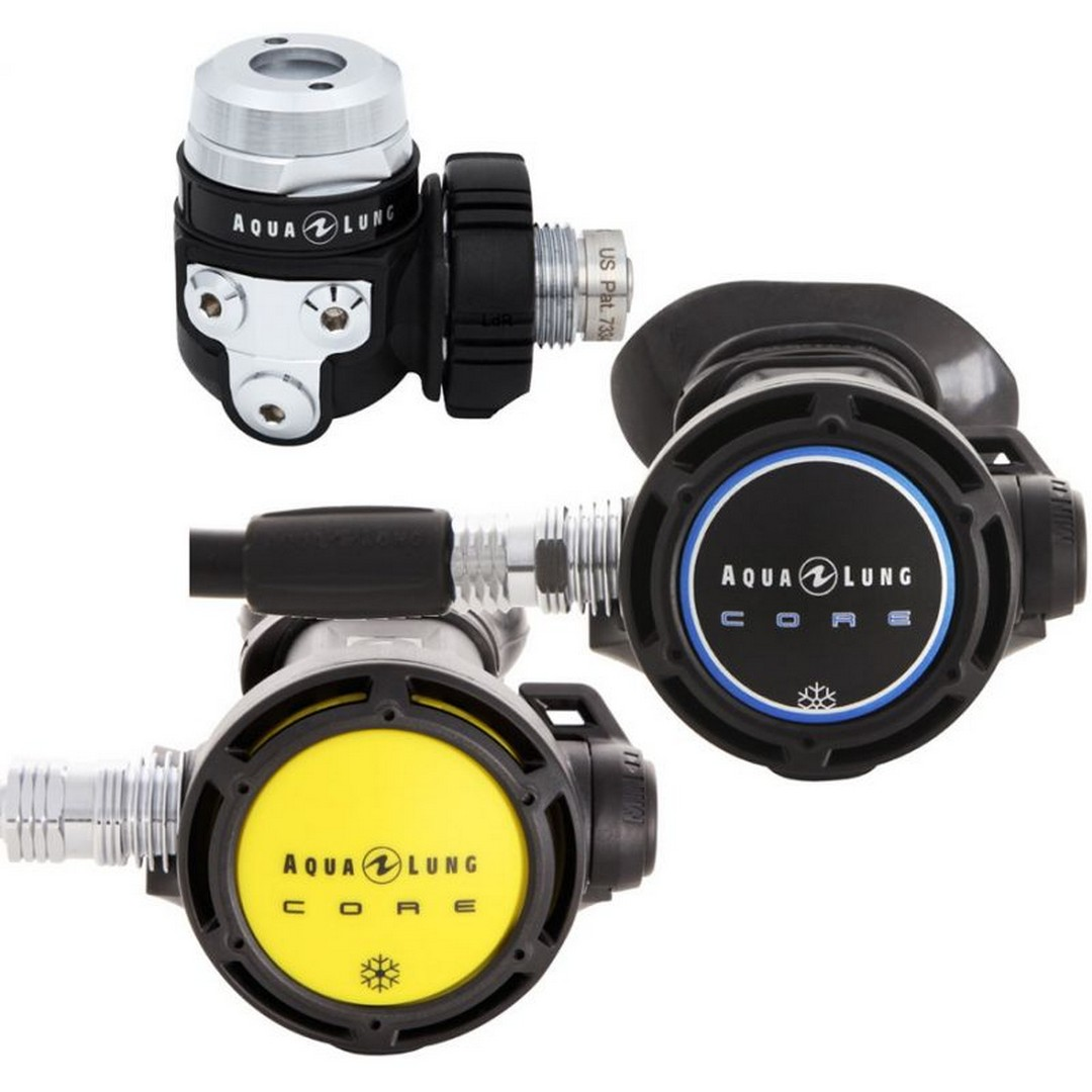 Aqualung Core set