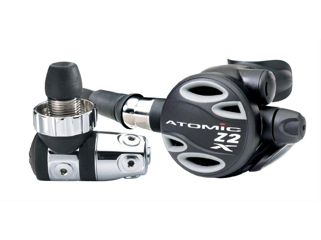 Atomic Aquatics Z2x DIN